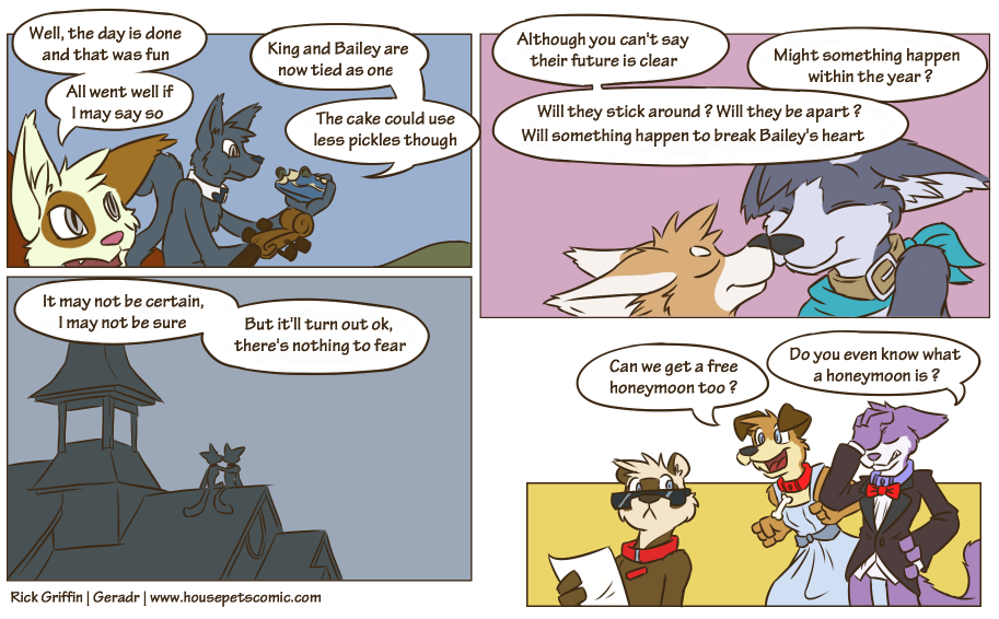 Guest Comic by Geradr