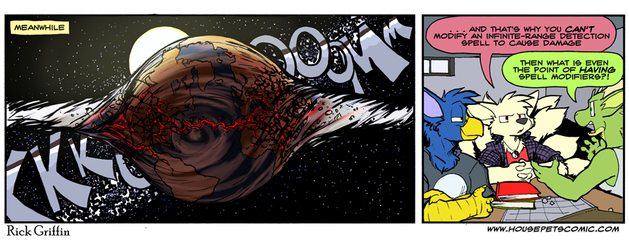 Locate Planet Bomb