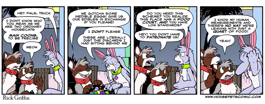 Eggcellent Plan