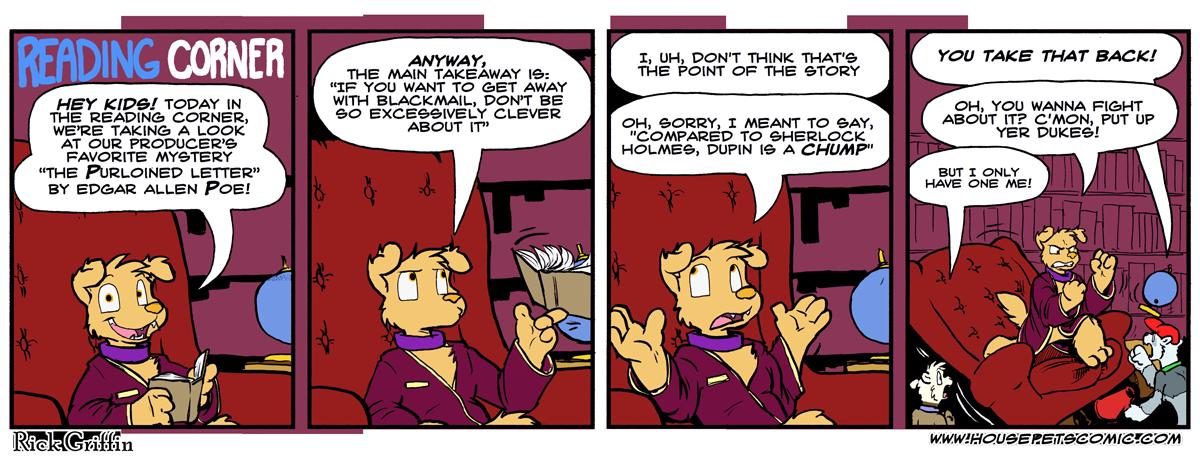 The Abridged Series