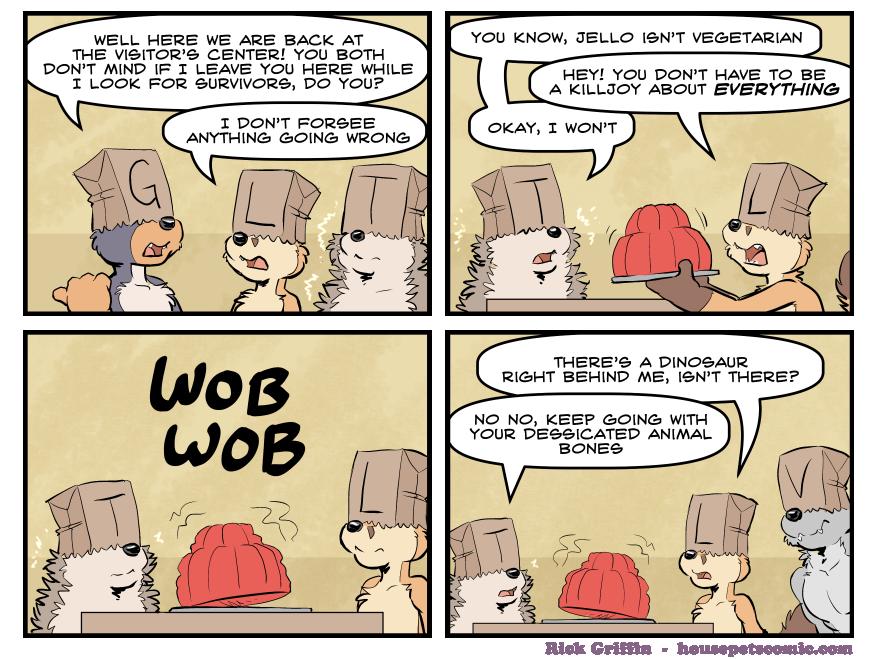 wub wub